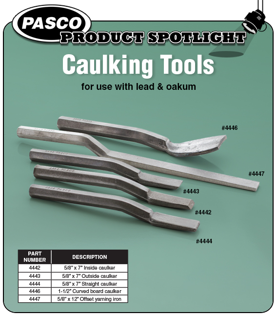 Pasco Product Spotlight Newsletter